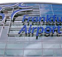 Evacuation after incident at Frankfurt Airport