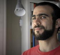 Excuses for former detainees Guantanamo Bay