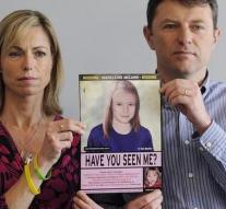 Extra money to detect Maddie McCann's potential key witness case