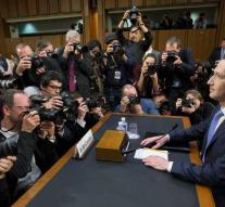 'Facebook has to protect privacy more concretely'