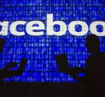 Facebook removes app to abuse data
