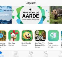 Fake apps reappear in App Store