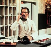 Fawlty Towers waiter Andrew Sachs deceased