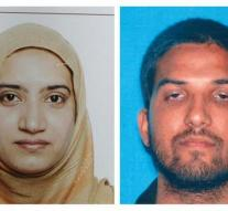 FBI: criminals attack has long been radicalized
