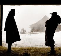 FBI hunts Hateful Eight-pirate