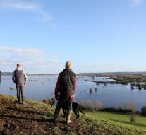 Fears of new flooding in England