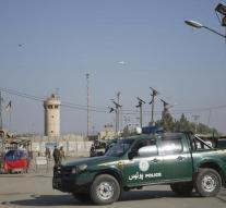 Female security guards slain in Afghanistan