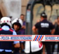 Fifth suspicious attacks arrested Spain