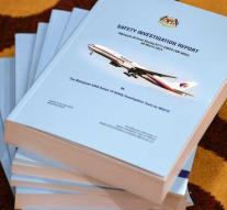 Final report: disappearance MH370 remains mystery