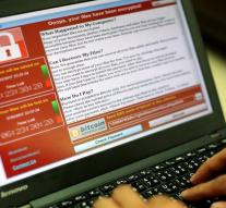 'First wave cyber attack is over'