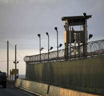 Five prisoners from Guantanamo to Emirates