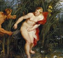 Flemish museums angry at Facebookban on naked