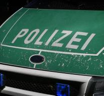 Four agents shot in Germany