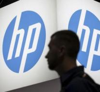 Fraud after inflation software HP