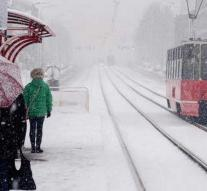 Freezing cold in Poland demands almost 50 lives