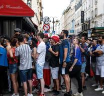 French catering industry wants to work asylum seekers