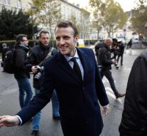 French ex-minister in race for presidency