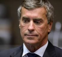 French ex-Minister jailed for fraud
