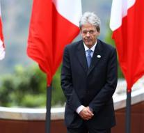 G7 agreed on combating terrorism