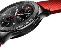 Gadget of the Week: Samsung Gear S3