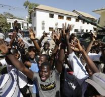 Gambia pulls emergency in