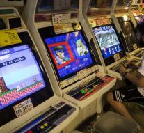 'Game over' for Japanese arcades