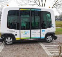 Gelderland wants to get rid of self-driving car