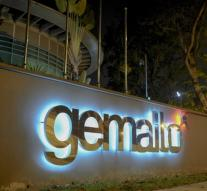 Gemalto has Bluetooth Smart Solution