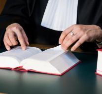 German court punished 'looking away'