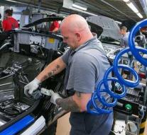 German factory orders significantly lowered