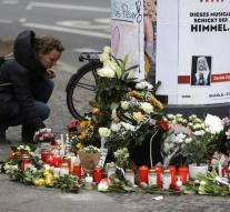 German Minister: Berlin 18 victims badly injured