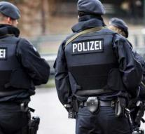 German police arrest terror suspect