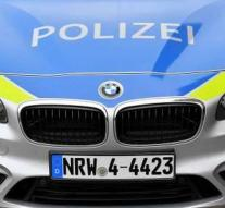 German police force struggles with bills