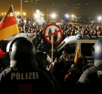 German prosecutor is investigating Pegida ruling