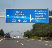 German toll may create additional millions on