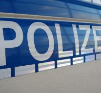 German Trucker Cell In For Deadly Accident