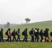 Germany chooses 'professional people migration'