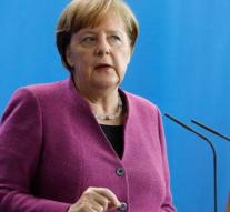 Germany not in Syria's military actions