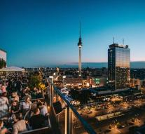 Germany remains popular with tourists
