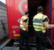 Germany renews border controls