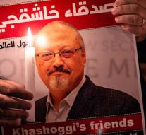 Germany repels Saudi's around Khashoggi case