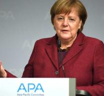 Germany wants to increase government spending