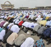Ghana is mad about noise nuisance prayer call mosques: 'Use WhatsApp'