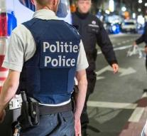 Ghent station closed after shooting incident