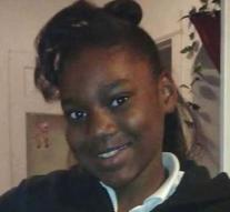 Girl (13) dead by stray bullet in US