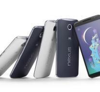 Google stops selling Nexus 6