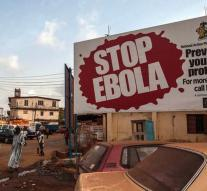 Government of Sierra Leone: No panic for Ebola