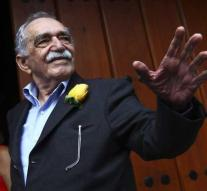 Grand Nobel Prize winner Márquez liberated