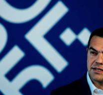 Greece: agreement on Macedonia