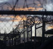 Guantanamo personnel evacuated before storm